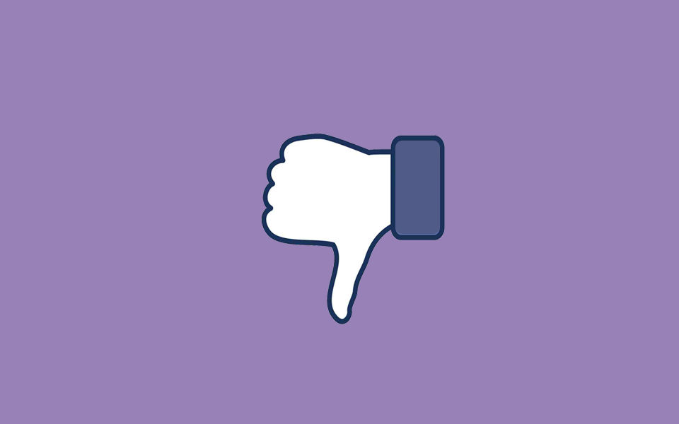 7 Facebook Marketing Mistakes That Are Simply Unforgivable