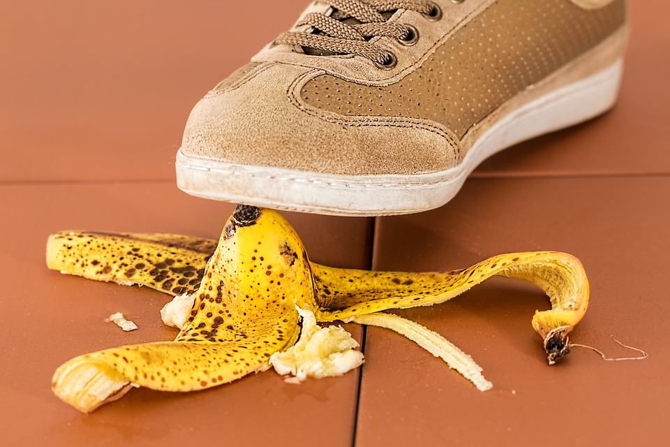 5 Silly Content Marketing Strategy Mistakes