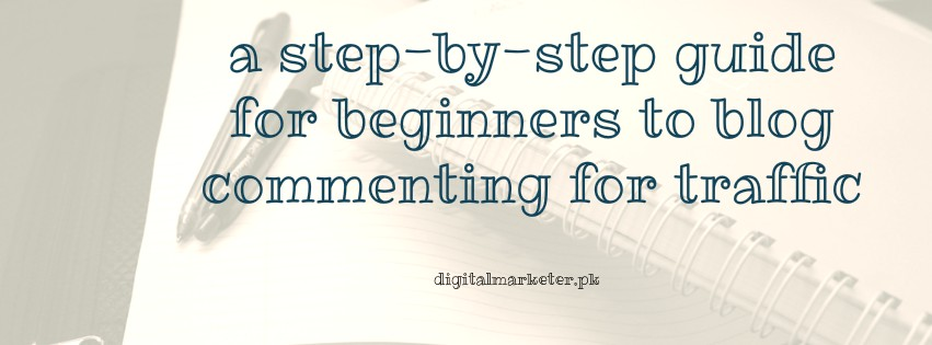 Ultimate Guide to Blog Commenting for Traffic